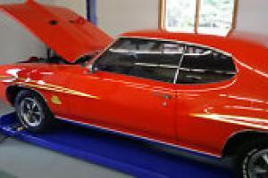 Pontiac : GTO Ram Air III