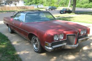 Pontiac : Catalina Base Convertible 2-Door
