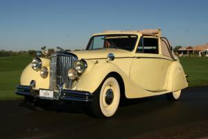 Jaguar : Other Drop Head Coupe