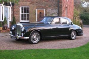 1958 Bentley S1 Continental By James Young Photo