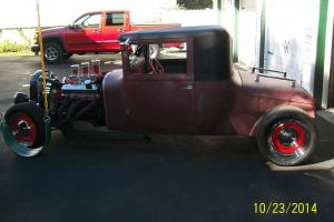 Other Makes : DODGE STREET ROD CHOPPED ROOF