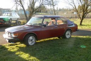 Saab : Other 99