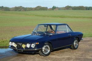 1970 Lancia Fulvia Coupe Rallye 1.3 S