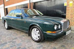 1993 Bentley Continental R