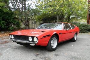 1974 Lamborghini Espada S3 for Sale
