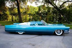 Cadillac : DeVille SHOW CAR 1967 Cadillac FULLY RESTORED NEW ENGINE