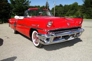 Mercury : Other 2 door convertible