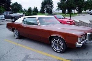 Pontiac : Grand Prix Model J