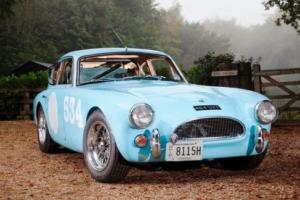 1955 AC Aceca Coupé Competition for Sale