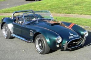 2003 AC Cobra by Southern Roadcraft