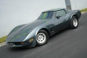 Chevrolet : Corvette STINGRAY 5.7