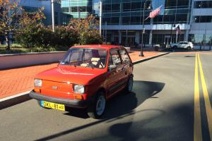 Fiat : Other 126 P