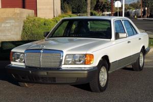 Mercedes-Benz : 300-Series Califonia