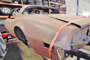 Pontiac : Trans Am REAL Y84 SPECIAL EDITION