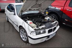 BMW V8 LS1 GEN 3 6 Speed Engineered Rego M3 M5 HSV SS Race Drift Drag E36 E46
