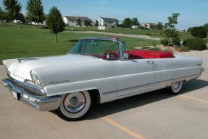 Lincoln : Other PREMIERE CONVERTIBLE