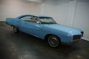 1967 Buick LE Sabre Coupe