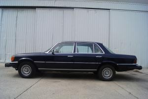 Mercedes-Benz : 400-Series 6.9