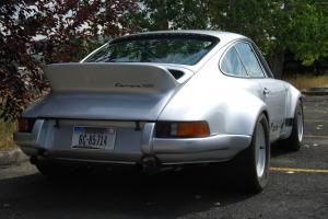 Porsche : 911 RSR