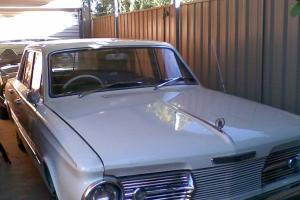 1965 Valiant Regal AP6 in Campbelltown, SA Photo
