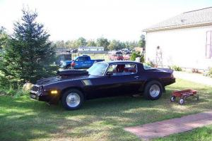 Chevrolet : Camaro Z28 Coupe 2-Door