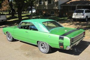 Dodge : Dart GTS