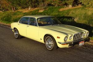 Jaguar : XJ12 XJ12L