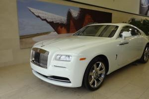 Other Makes : ROLLS-ROYCE WRAITH 2 DOOR
