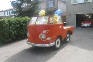 Volkswagen : Other shorty4