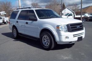 Ford : Expedition XLT