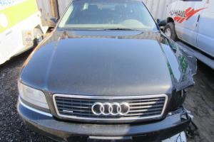 Audi : A8 Berline