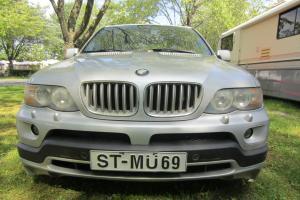 BMW : X5 M