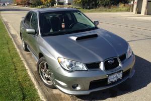 Subaru : WRX Limited Edition *LOW RESERVE*