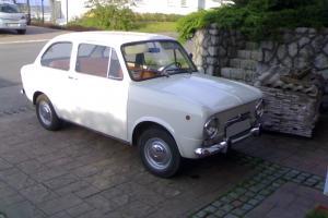Fiat : Other 2 door
