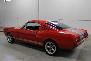 Ford : Mustang GT350 Replica