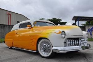 Mercury : Other Coupe Hot Rod