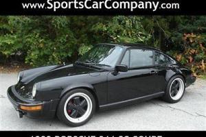 Porsche : 911 SC COUPE