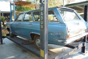 1967 Holden HR Premier Wagon in Tamborine, QLD