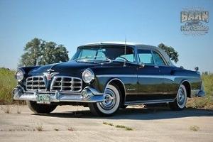 Chrysler : Imperial Newport