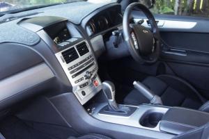 2011 FPV GT335 in Sarina, QLD