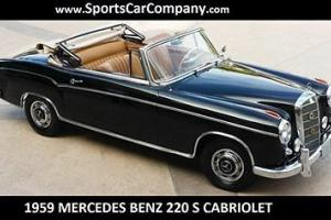 Mercedes-Benz : Other Cabriolet