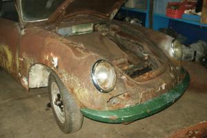 Porsche : 356 Base