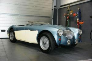 Austin Healey 100/4 BN1 RHD Fully Restored – Available soon --