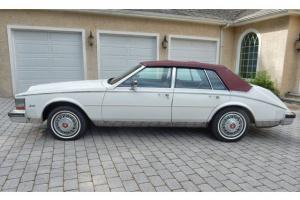Cadillac : Seville 4dr Sedan