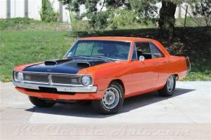 Dodge : Dart Swinger 340