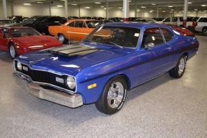 Dodge : Dart Hardtop Coupe