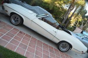 Mercury : Cougar base