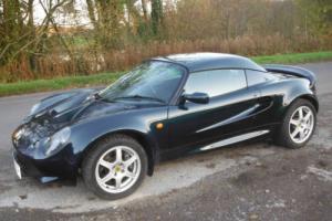 Lotus Elise SI 111S