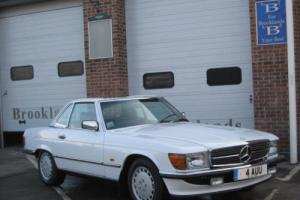 1988 Mercedes-Benz 300 SL Dish Top ** Restored with Pride Sadly Sold **