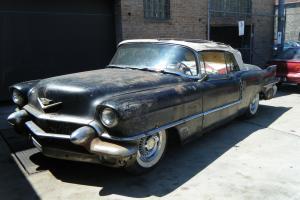 Cadillac : Eldorado 01 convertible + 01 two doors